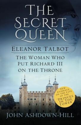 Eleanor the Secret Queen