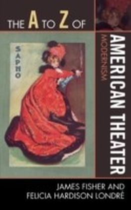 A to Z of American Theater