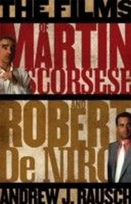 Films of Martin Scorsese and Robert De Niro