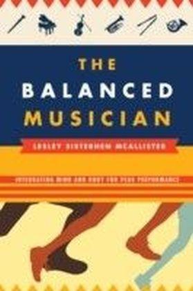 Balanced Musician