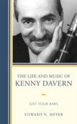 Life and Music of Kenny Davern