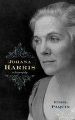 Johana Harris