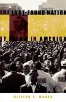 Lost-Found Nation of Islam in America