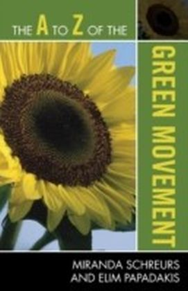 A to Z of the Green Movement