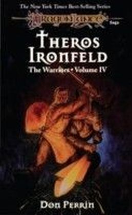 The Warriors - Theros Ironfeld