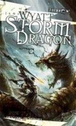 Draconic Prophecies - Storm Dragon
