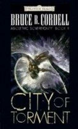 Abolethic Sovereignty - City of Torment
