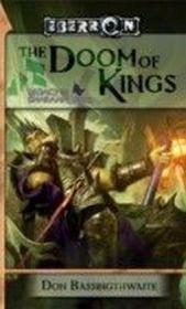 Legacy of Dhakaan - Doom of Kings