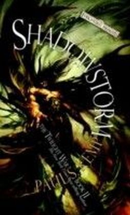 The Twilight War - Shadowstorm