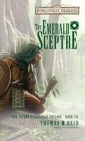 The Scions of Arrabar Trilogy - Emerald Scepter