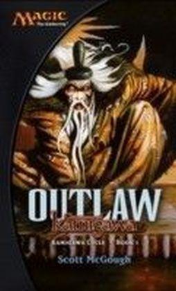 Kamigawa Cycle - Outlaw