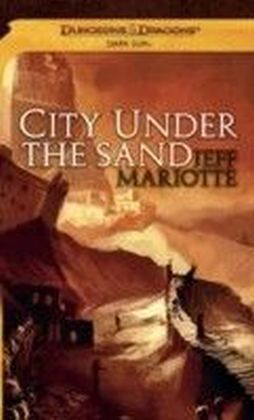 City Under the Sand