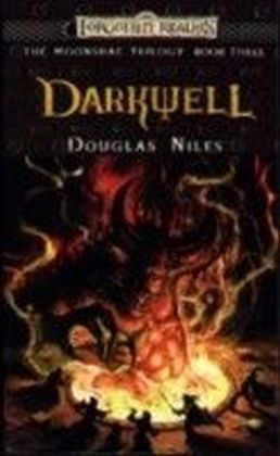 The Moonshae Trilogy - Darkwell