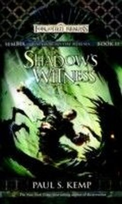Sembia: Gateway to the Realms - Shadow's Witness