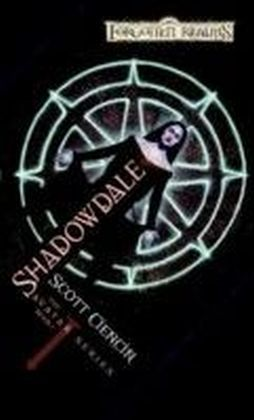 Avatar Series - Shadowdale