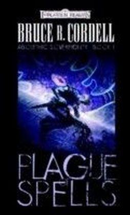Abolethic Sovereignty - Plague of Spells