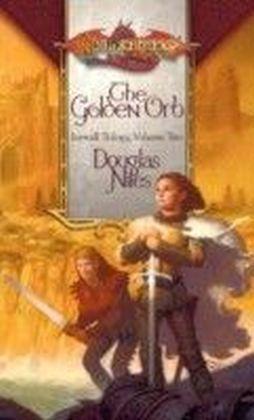 Icewall Trilogy - Golden Orb