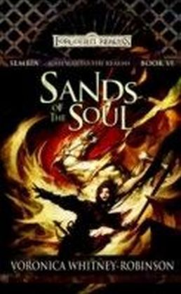 Sembia: Gateway to the Realms - Sand of the Soul