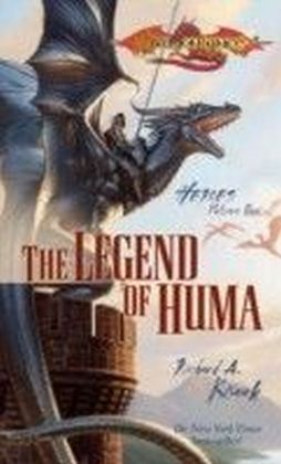 Heroes - Legend of Huma