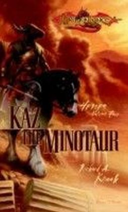 Heroes - Kaz the Minotaur
