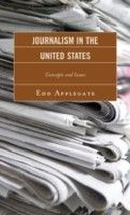 Journalism in the United States