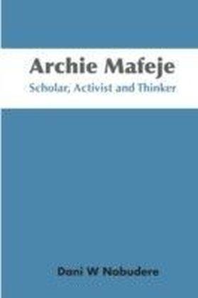 Archie Mafeje