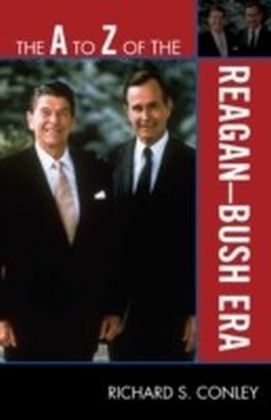 A to Z of the Reagan-Bush Era