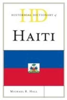 Historical Dictionary of Haiti