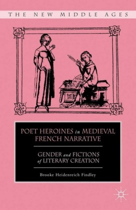 Poet Heroines in Medieval French Narrative
