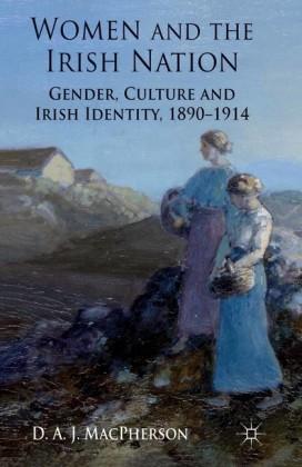 Women and the Irish Nation