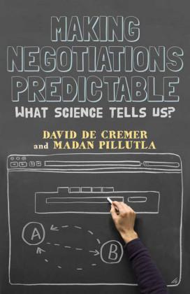 Making Negotiations Predictable