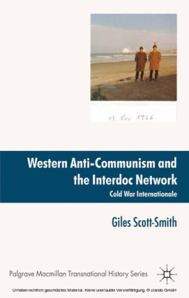 Western Anti-Communism and the Interdoc Network