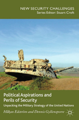 Political Aspirations and Perils of Security