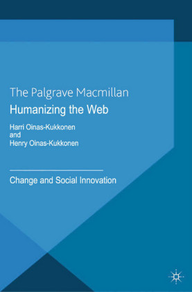 Humanizing the Web