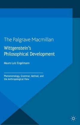 Wittgenstein's Philosophical Development
