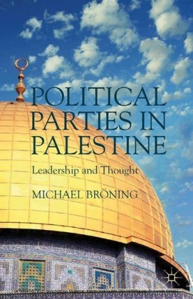 Political Parties in Palestine