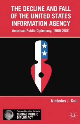 The Decline and Fall of the United States Information Agency