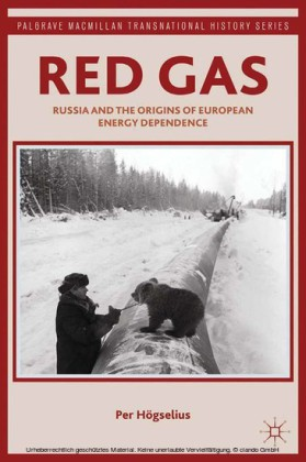 Red Gas