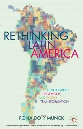 Rethinking Latin America
