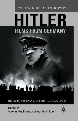 Hitler - Films from Germany