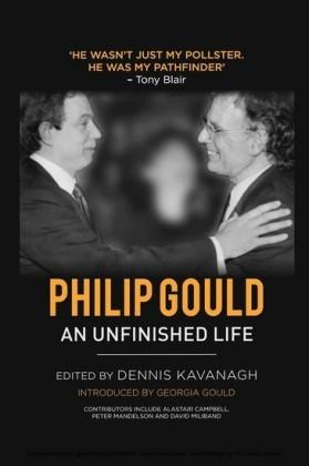 Philip Gould