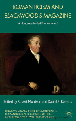 Romanticism and Blackwood's Magazine