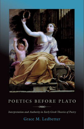 Poetics before Plato