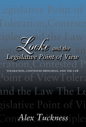 Locke and the Legislative Point of View