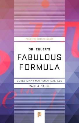 Dr. Euler's Fabulous Formula