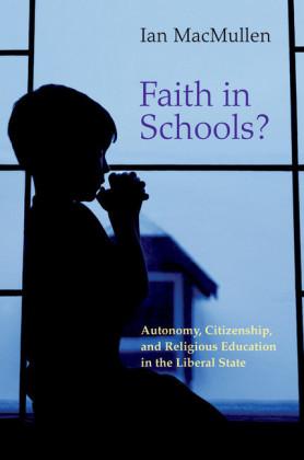 Faith in Schools?