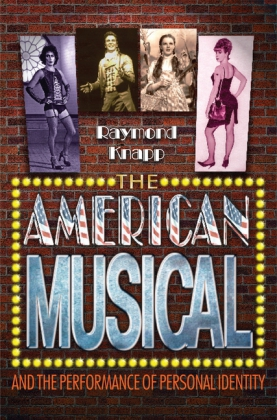 American Musical and the Performance of Personal Identity