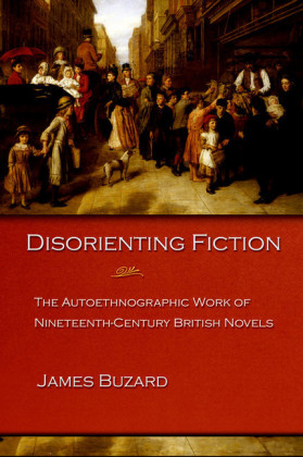 Disorienting Fiction