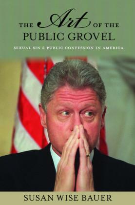 Art of the Public Grovel