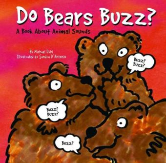 Do Bears Buzz?